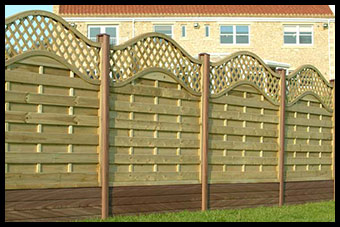 Fencing Panels In Leeds Fence Panel Suppliers Fence